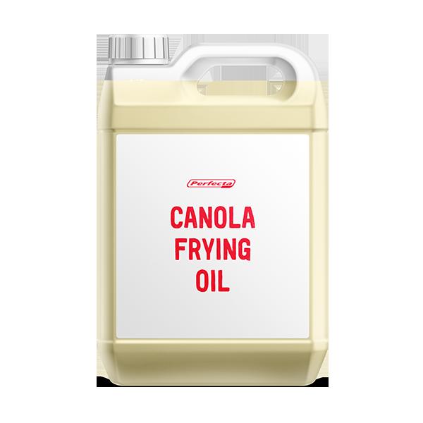 Perfecta Canola Frying Oil